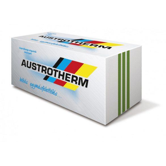 Austrotherm AT-L5 lépéshangszigetelő lemez -- 4 cm