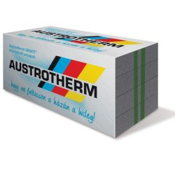 Austrotherm GRAFIT L4 lépéshang szigetelés 2cm - 5 cm