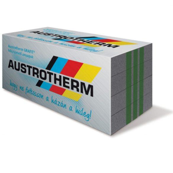 Austrotherm GRAFIT L5 lépéshang szigetelés 3cm - 4 cm
