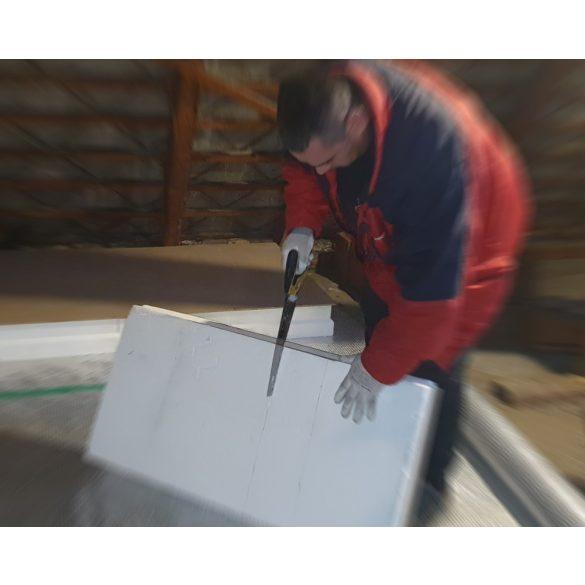 Austrotherm Padlap 25 cm járható lépésálló szigetelés