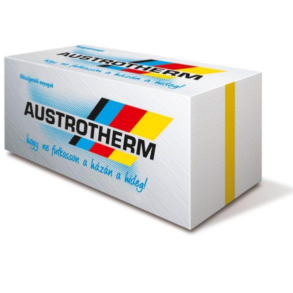 Austrotherm EPS 100 lépésálló hungarocell szigetelő lemez -- 4 cm