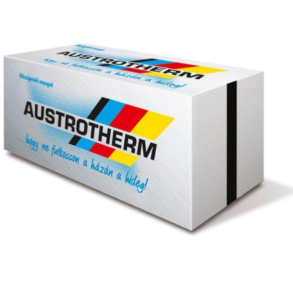 Austrotherm EPS 150 lépésálló hungarocell szigetelő lemez -- 8 cm