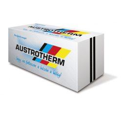 Austrotherm EPS 200 lépésálló hungarocell 2cm - 20 cm