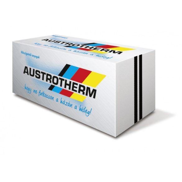 Austrotherm EPS 200 lépésálló hungarocell szigetelő lemez -- 5 cm