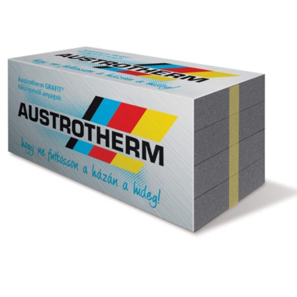 Austrotherm EPS GRAFIT 100 lépésálló hungarocell -- 20 cm