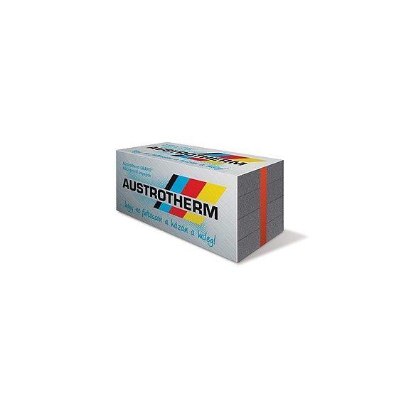 Austrotherm EPS 80 Grafitos szigetelés homlokzatra -- 25 cm