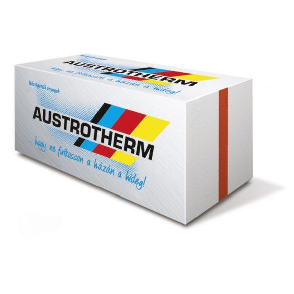 Austrotherm EPS 80 homlokzati hungarocell -- 12 cm