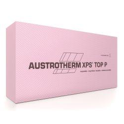 Austrotherm XPS TOP P GK lábazati szigetelés sima élképzéssel-bordázott felülettel  3cm - 40 cm