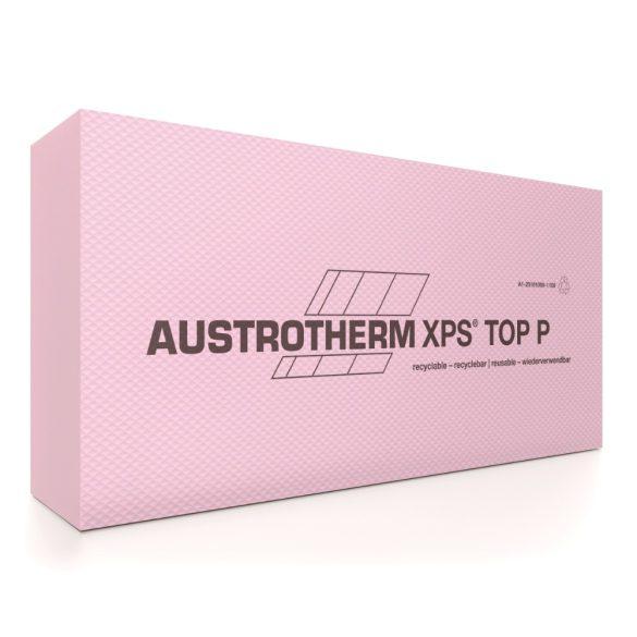 Austrotherm XPS TOP P GK lábazati szigetelés  -- 16 cm