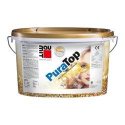 Baumit PuraTop vékonyvakolat 25kg