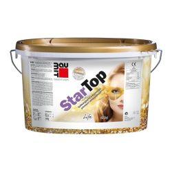 Baumit StarTop prémium páraáteresztő víztaszító homlokzati vakolat 25kg/vödör