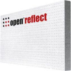 Baumit openReflect homlokzati hőszigetelő lemez -- 6 - 25cm