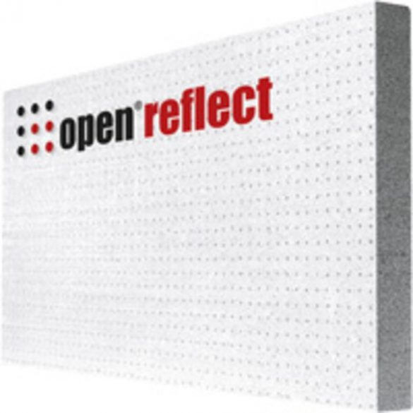 Baumit openReflect homlokzati hőszigetelő lemez -- 18cm