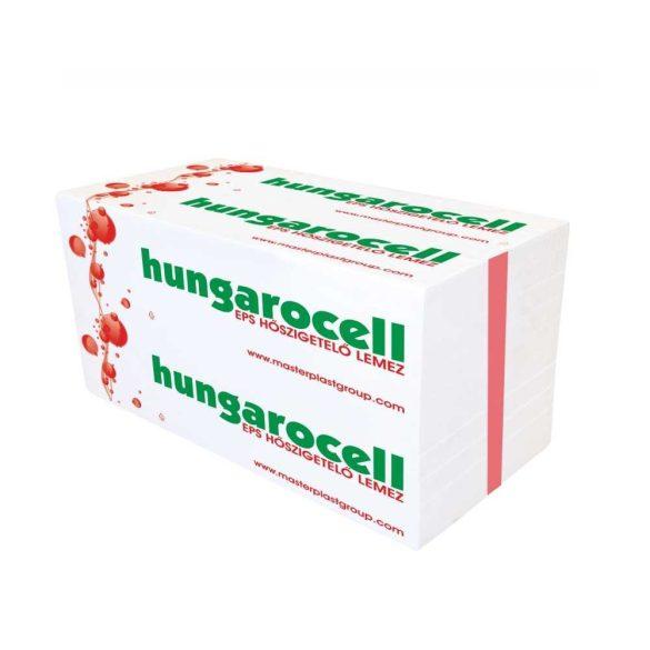 Hungarocell EPS 80 homlokzati szigetelés fehér -- 8 cm