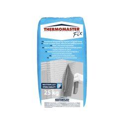 THERMOMASTER FIX ragasztó homlokzati EPS ragasztáshoz - 25kg/zsák