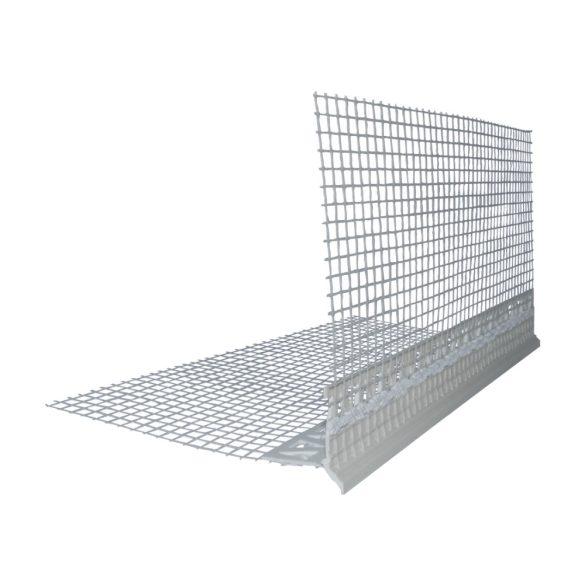 THERMOMASTER vízorros-cseppentős élvédő 2,5m/szál