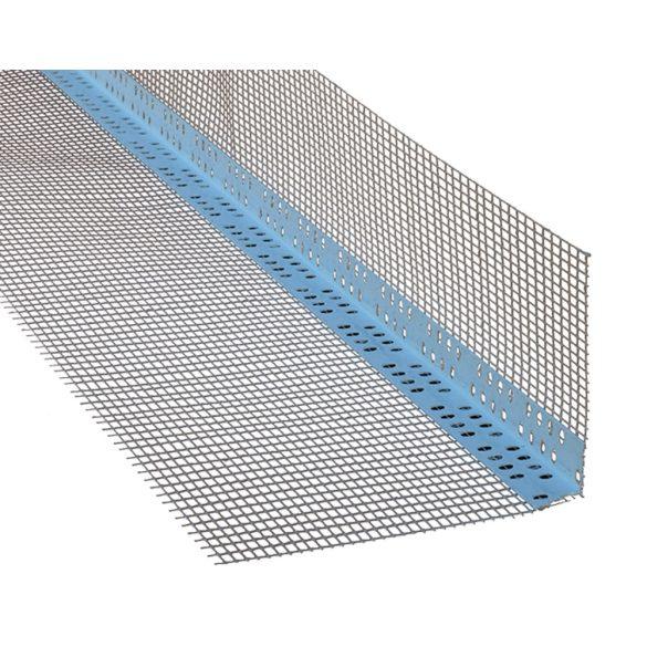 Thermomaster hálós élvédő 10 + 10 cm 2,5m / szál
