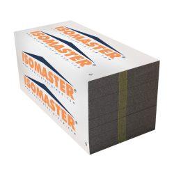 ISOMASTER EPS 100 Grafitos lépésálló hungarocell 2cm - 20 cm