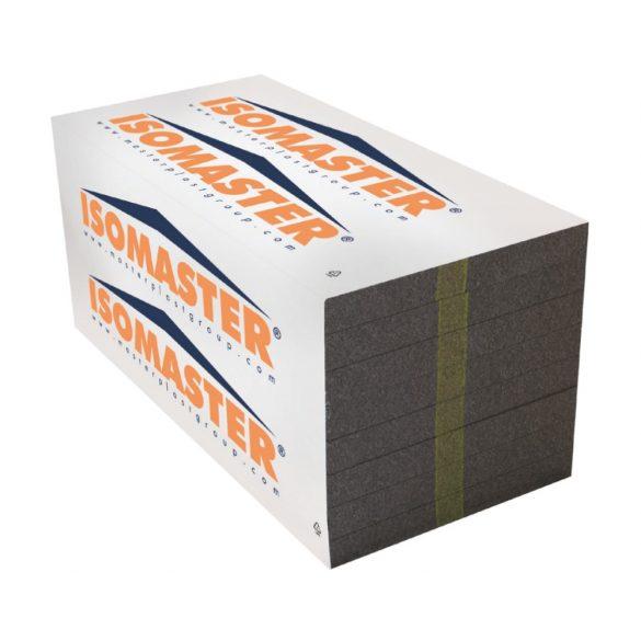 ISOMASTER EPS 100 G Grafitos lépésálló hungarocell -- 2cm