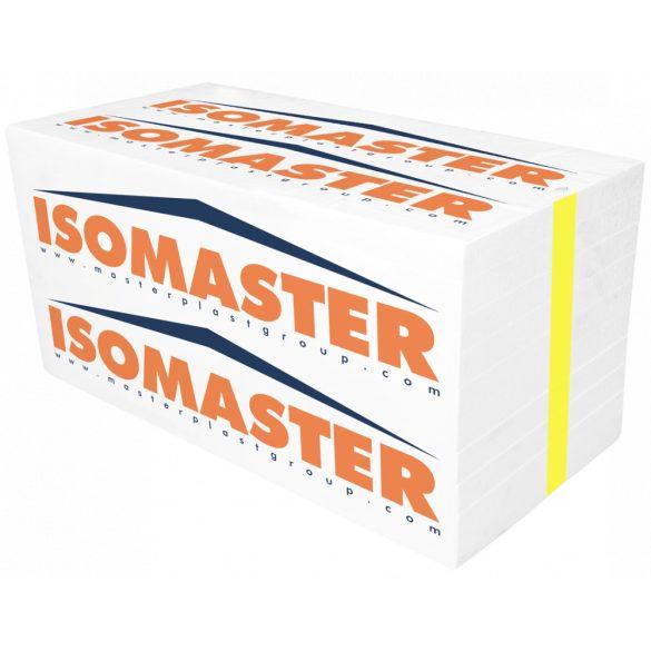 ISOMASTER EPS 100 lépésálló hungarocell 16 cm