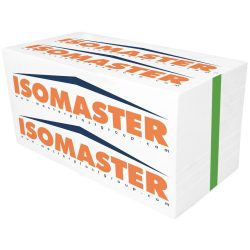 ISOMASTER EPS A2 lépéshang szigetelés 2cm - 4cm