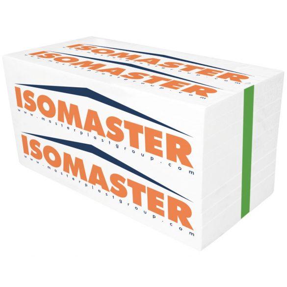 ISOMASTER EPS A2 lépéshangszigetelő hungarocell lemez -- 45/40