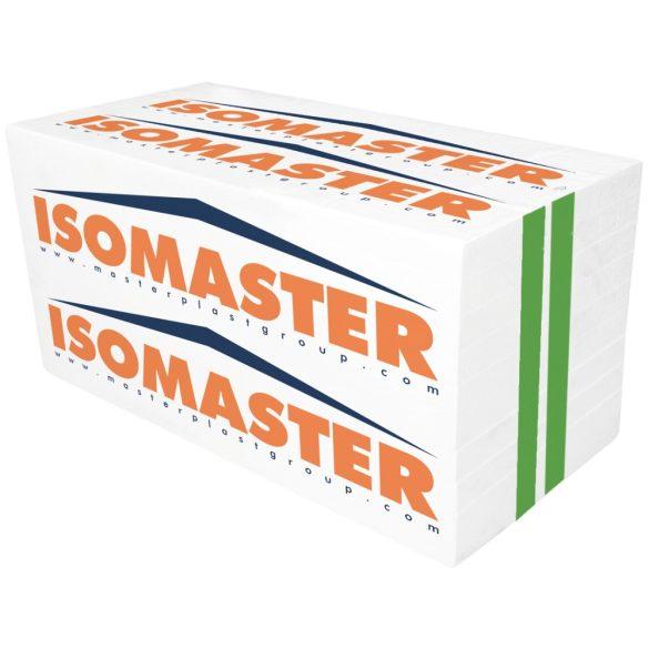 ISOMASTER EPS A4 lépéshangszigetelő hungarocell lemez -- 43/40