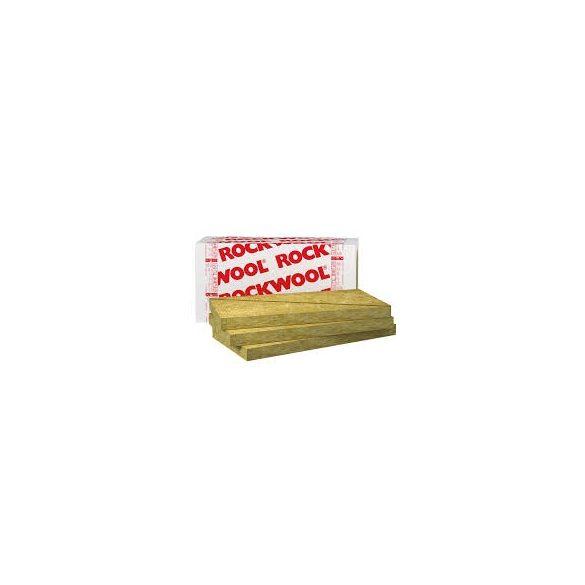 ROCKWOOL Frontrock S 0,037 homlokzati kőzetgyapot -- 2 - 5cm