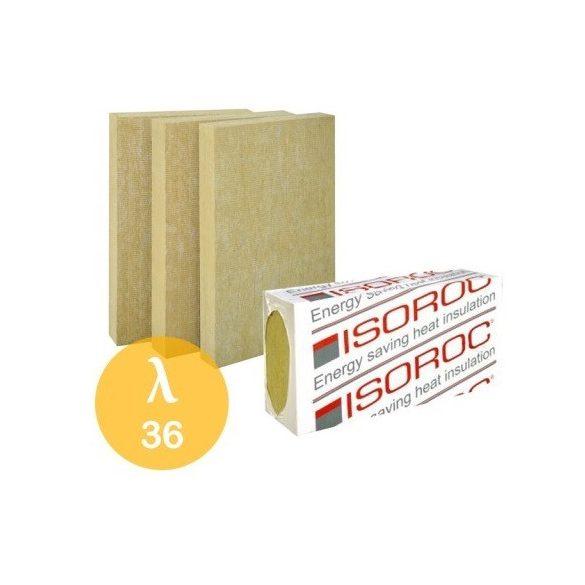 Isoroc Isofas 0,036 homlokzati vakolható kőzetgyapot -- 16cm