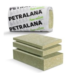 Bachl Petralight 0,035 kőzetgyapot -- 10cm (4,8m2/csomag)