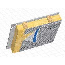 Dörken Delta Reflex lég- és párazáró fólia 75m2/tekercs