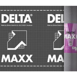 Dörken Delta Maxx páraáteresztő tetőfólia